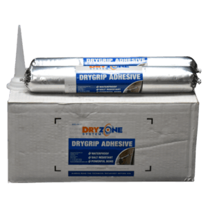 Drygrip Adhesive x 600ml tubes